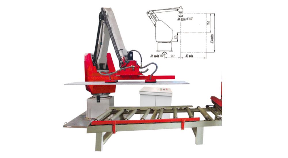 Flamingo Exports India:: Best Stone Processing Machine   CNC